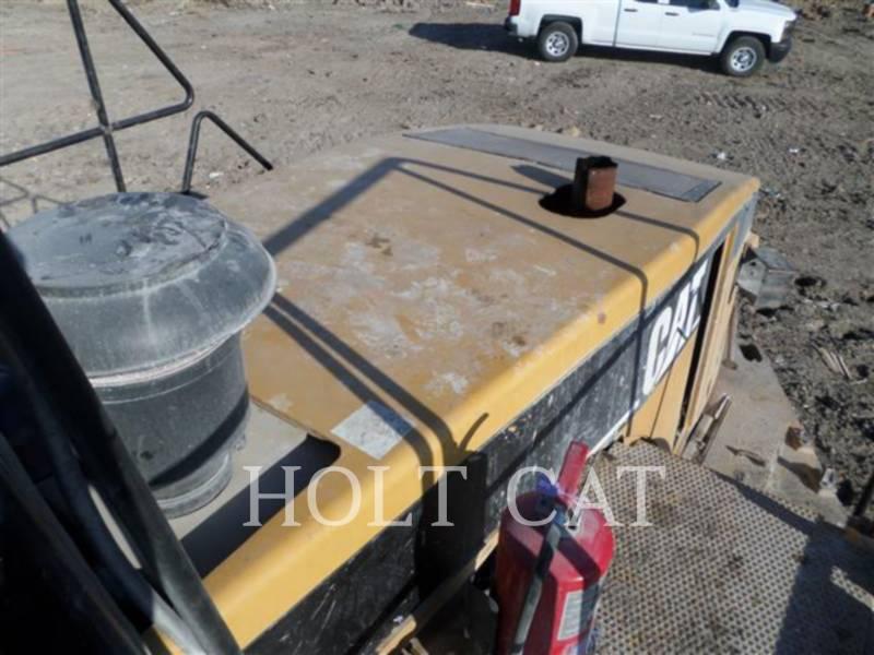 CATERPILLAR COMPACTADORES 826G equipment  photo 22