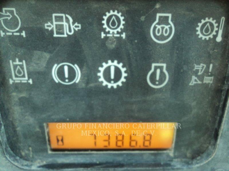 CATERPILLAR TRATORES DE ESTEIRAS D6TXL equipment  photo 6