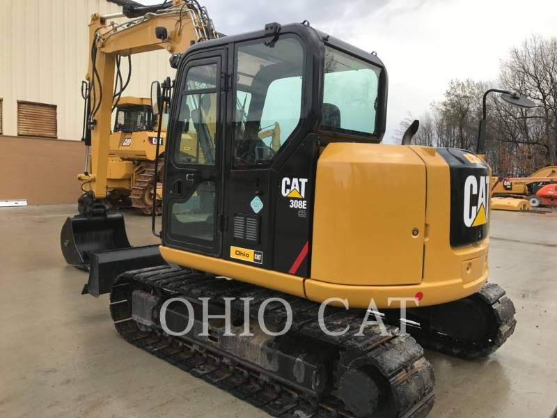 CATERPILLAR ESCAVADEIRAS 308E SB equipment  photo 6