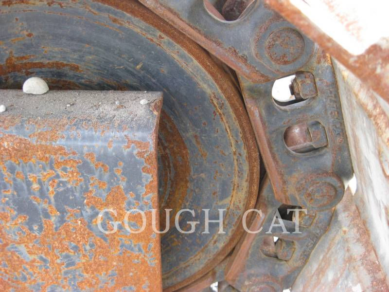 CATERPILLAR TRACK EXCAVATORS 312E equipment  photo 17