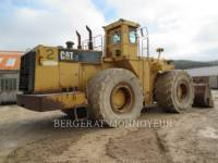 CATERPILLAR CARGADORES DE RUEDAS 992C equipment  photo 5