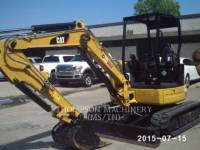 CATERPILLAR EXCAVADORAS DE CADENAS 304E equipment  photo 4