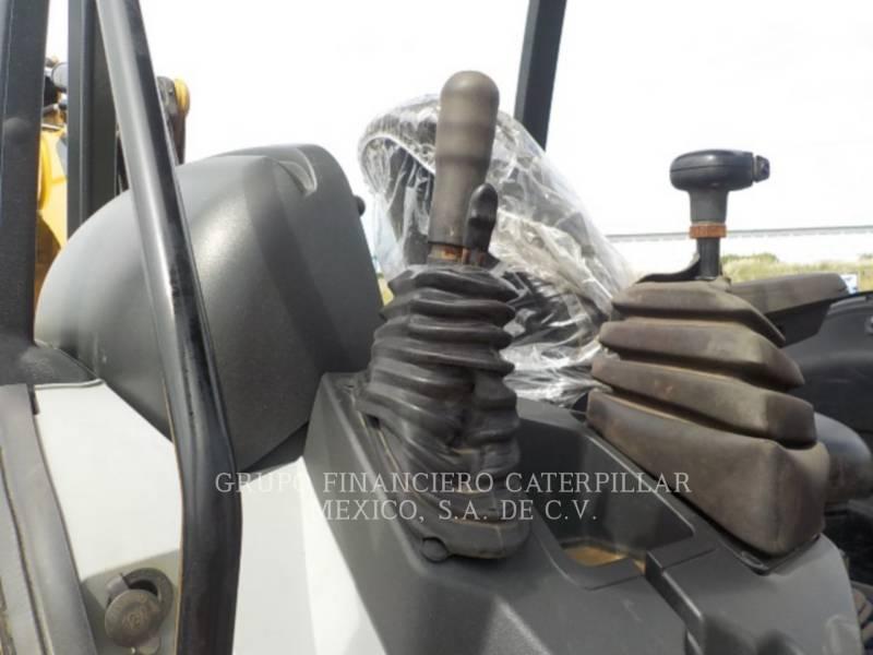 Caterpillar BULDOEXCAVATOARE 416EST equipment  photo 9