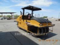 Equipment photo CATERPILLAR CW34 VERDICHTERS MET LUCHTBANDEN 1