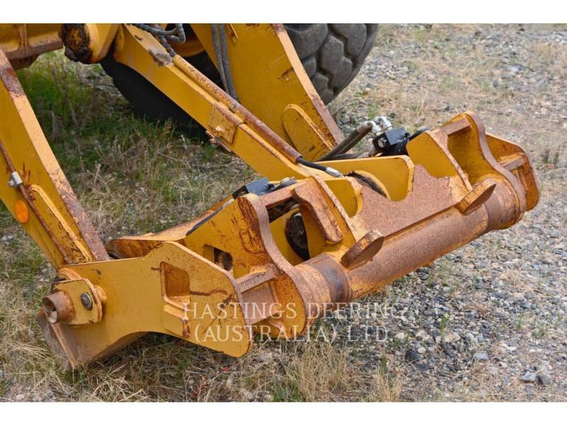 CATERPILLAR ホイール・ローダ/インテグレーテッド・ツールキャリヤ 938K equipment  photo 9