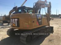 CATERPILLAR KETTEN-HYDRAULIKBAGGER 311FLRR equipment  photo 3