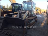 DEERE & CO. CHARGEURS SUR CHAINES 655C equipment  photo 2