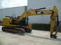 CATERPILLAR KOPARKI GĄSIENICOWE 323EL equipment  photo 2