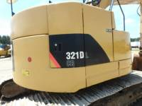 CATERPILLAR EXCAVADORAS DE CADENAS 321DLCR equipment  photo 15