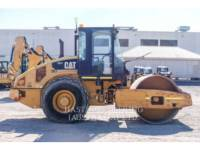 CATERPILLAR VIBRATORY SINGLE DRUM SMOOTH CS56 equipment  photo 5