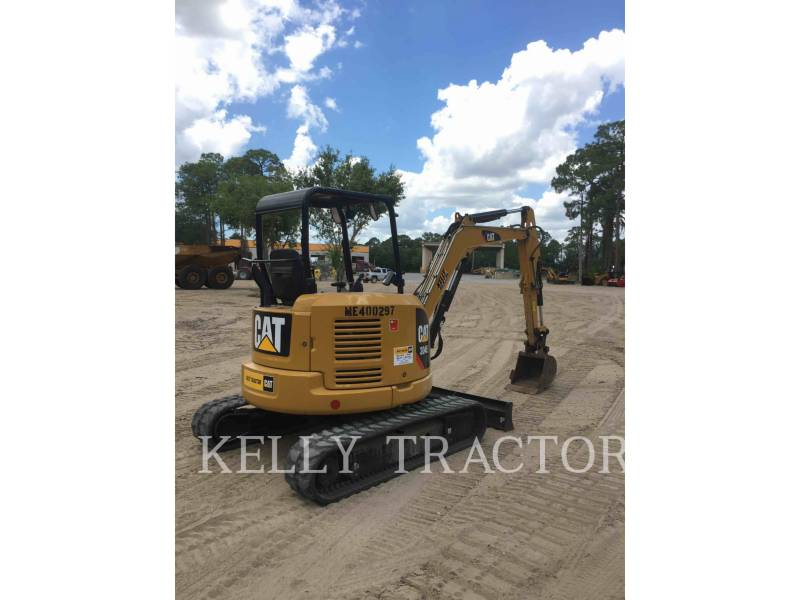 CATERPILLAR ESCAVADEIRAS 304E2CR equipment  photo 7