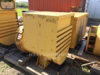 CATERPILLAR SYSTEMS COMPONENTS GENENDSR4 equipment  photo 2