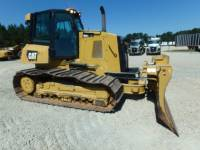 CATERPILLAR TRACTEURS SUR CHAINES D6K2LGP equipment  photo 1