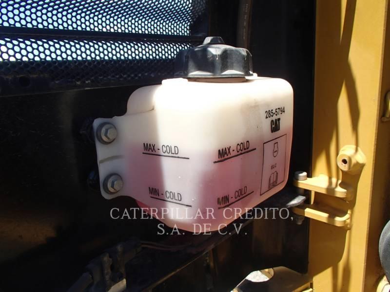 CATERPILLAR MINICARGADORAS 232DLRC equipment  photo 18