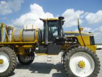 AG-CHEM SPRAYER SS884 equipment  photo 9