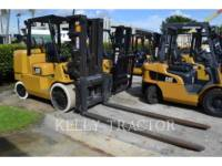 Equipment photo CATERPILLAR LIFT TRUCKS GC70K FORKLIFTS 1