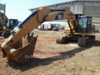 Equipment photo CATERPILLAR 320DL EXCAVADORAS DE CADENAS 1