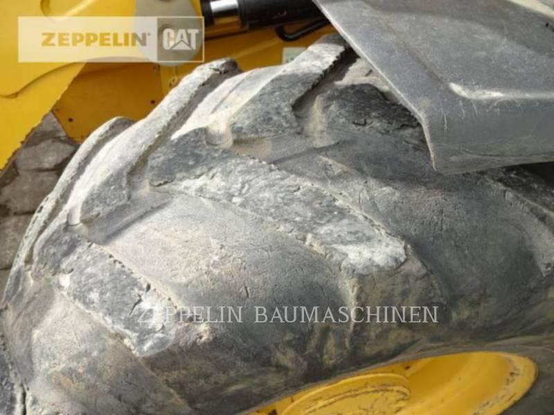 CATERPILLAR RETROEXCAVADORAS CARGADORAS 432F equipment  photo 19