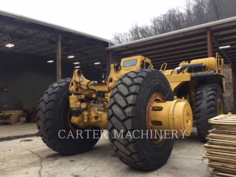 CATERPILLAR TOMBEREAUX RIGIDES POUR MINES 785B REBLD equipment  photo 4