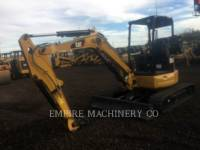 CATERPILLAR KOPARKI GĄSIENICOWE 304E2 OR equipment  photo 4