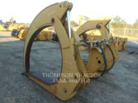 Equipment photo CAT WORK TOOLS (SERIALIZED) 950G / 962G  MILL YARD FORKS WT - FORKS 1