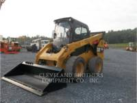 Equipment photo CATERPILLAR 272D2 SKID STEER LOADERS 1