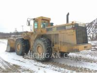 CATERPILLAR CARGADORES DE RUEDAS 988F equipment  photo 3