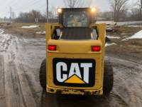 CATERPILLAR SKID STEER LOADERS 236B3 equipment  photo 9