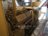CATERPILLAR PORTABLE GENERATOR SETS (OBS) D3412EP equipment  photo 6
