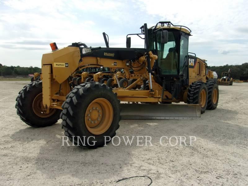 Caterpillar AUTOGREDERE 120M equipment  photo 1