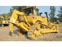 CATERPILLAR ブルドーザ D8T equipment  photo 8
