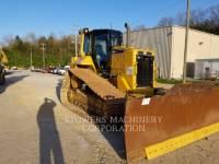 CATERPILLAR ŁADOWARKI GĄSIENICOWE D6NLGP equipment  photo 2