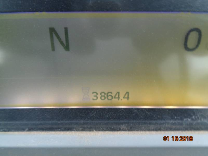 CATERPILLAR KNICKGELENKTE MULDENKIPPER 730C equipment  photo 19