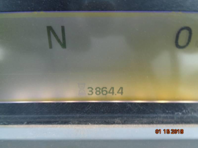 CATERPILLAR WOZIDŁA PRZEGUBOWE 730C equipment  photo 19