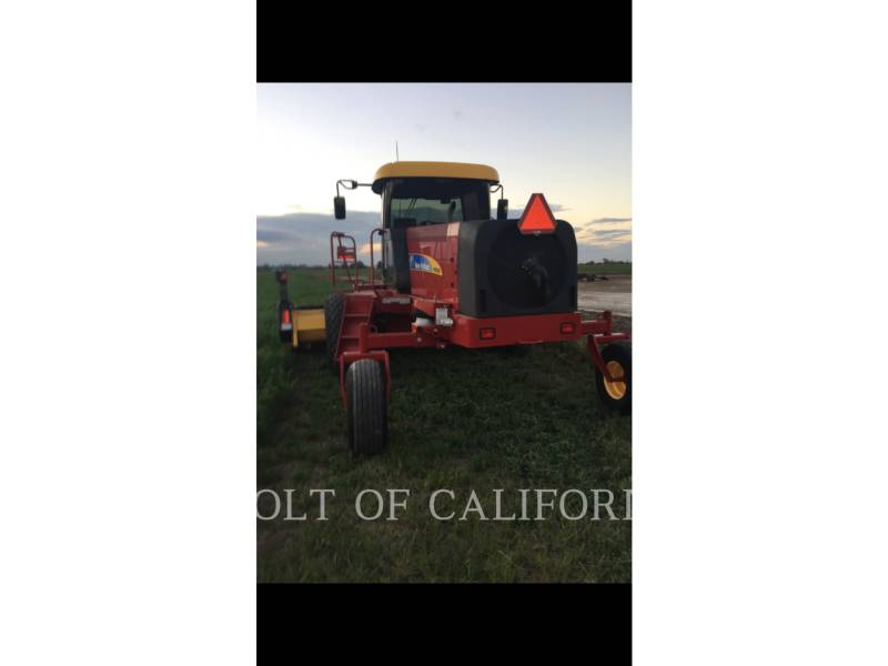 NEW HOLLAND LTD. С/Х ВАЛКОУКЛАДЧИК H8040   GT10840 equipment  photo 2