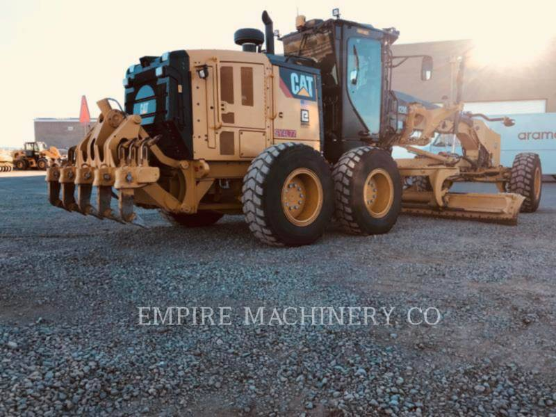 CATERPILLAR MOTONIVELADORAS 12M3 AWD equipment  photo 2