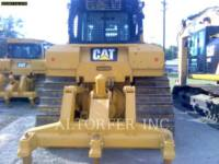 CATERPILLAR TRACTORES DE CADENAS D6T XW R equipment  photo 6
