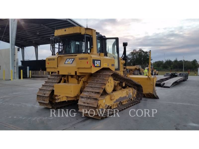 CATERPILLAR TRACTORES DE CADENAS D6TLGPVPAT equipment  photo 4