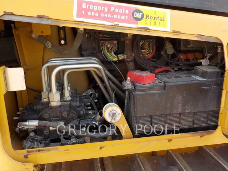 CATERPILLAR TRACK TYPE TRACTORS D5K2 LGP equipment  photo 17