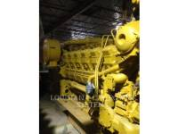 CATERPILLAR MARINA - PROPULSIONE 3512 MAR equipment  photo 2