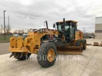 JOHN DEERE MOTOR GRADERS 772G equipment  photo 2