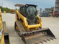 Equipment photo CATERPILLAR 239D CAB CARGADORES MULTITERRENO 1