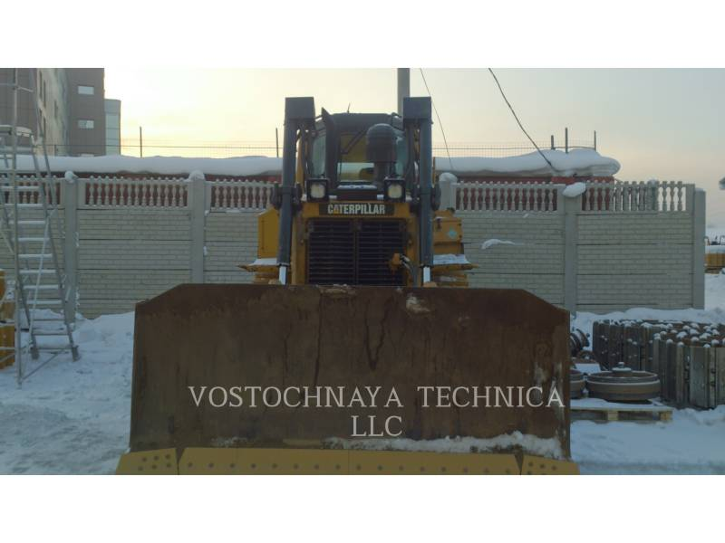 CATERPILLAR CIĄGNIKI GĄSIENICOWE D6R equipment  photo 5