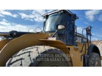 Equipment photo CATERPILLAR 980K CHARGEURS SUR PNEUS MINES 1