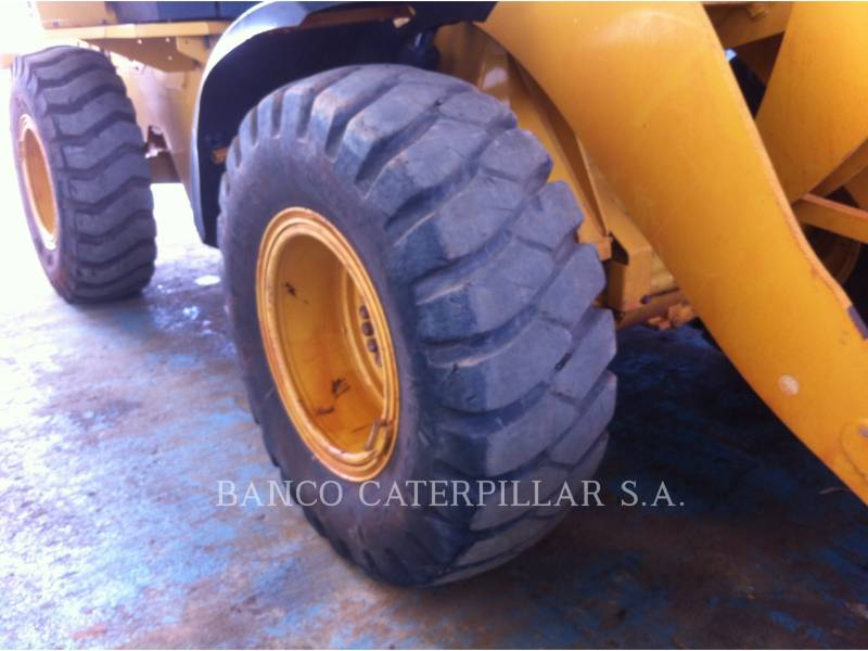 CATERPILLAR CARGADORES DE RUEDAS 924K equipment  photo 13