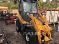 KIOTI TRACTOR WHEEL LOADERS/INTEGRATED TOOLCARRIERS CS910 equipment  photo 1