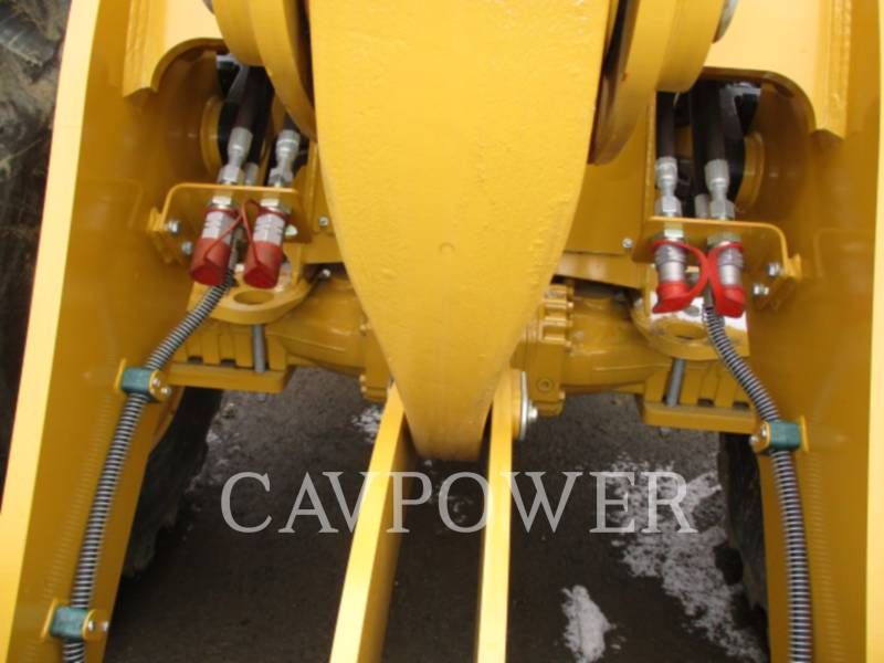 CATERPILLAR WHEEL LOADERS/INTEGRATED TOOLCARRIERS 910K equipment  photo 12