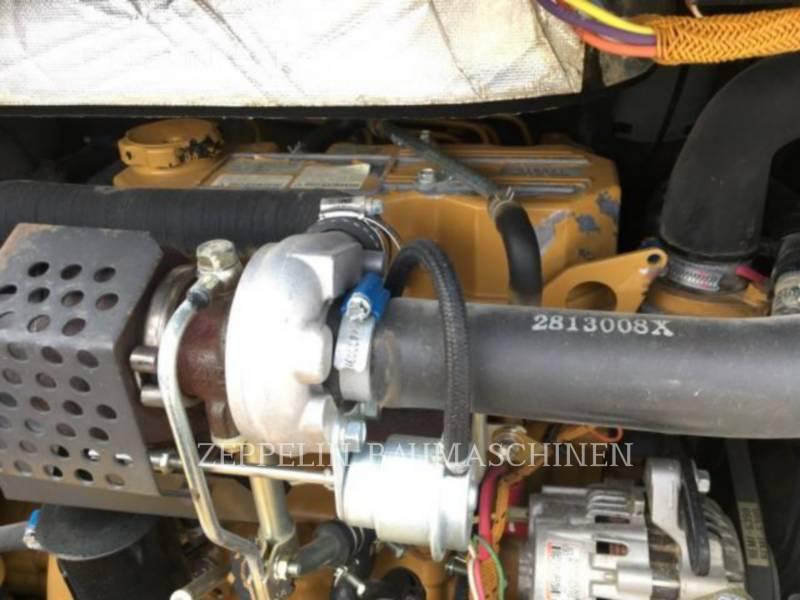 CATERPILLAR TRACK EXCAVATORS 304DCR equipment  photo 20