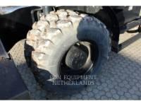 Caterpillar EXCAVATOARE PE ROŢI M313D equipment  photo 16