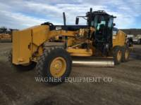 Equipment photo CATERPILLAR 12M3 MOTORGRADER 1